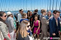 Tony Award Nominees Photo Op Empire State Building #38
