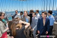 Tony Award Nominees Photo Op Empire State Building #39