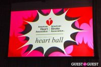 American Heart Association Heart Ball 2013 #21