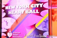 American Heart Association Heart Ball 2013 #30