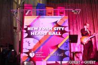 American Heart Association Heart Ball 2013 #31