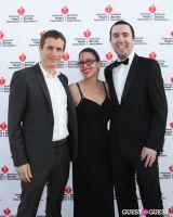 American Heart Association Heart Ball 2013 #117