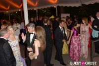 The New York Botanical Gardens Conservatory Ball 2013 #4