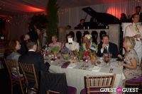 The New York Botanical Gardens Conservatory Ball 2013 #33