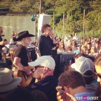Willie Nelson at the Surf Lodge #2