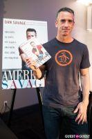 Dan Savage: American Savage #4
