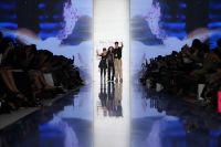 Toni Francesc Runway Fashion Show #9