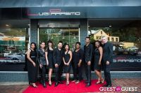 Luigi Parasmo Salon One Year Anniversary #8