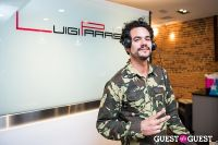 Luigi Parasmo Salon One Year Anniversary #132