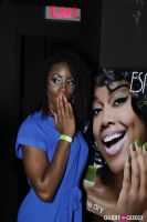 Launch Party: Esnavi Live Nail Polish Collection by Dazzle Dry #45