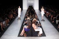 Max Azria Runway Fashion Show #12