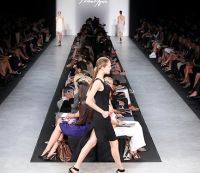 Max Azria Runway Fashion Show #18