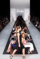 Max Azria Runway Fashion Show #38