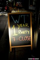 Wilson Tavern Celebrates One Year #100