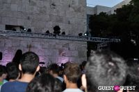 Saturdays Off the 405 with Robert DeLong at The Getty Center #38