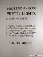 Pretty Lights & KCRW at Sonos Studio #51