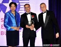 Outstanding 50 Asian Americans in Business 2013 Gala Dinner #2