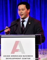 Outstanding 50 Asian Americans in Business 2013 Gala Dinner #40