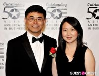 Outstanding 50 Asian Americans in Business 2013 Gala Dinner #137