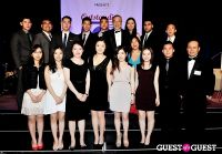 Outstanding 50 Asian Americans in Business 2013 Gala Dinner #157
