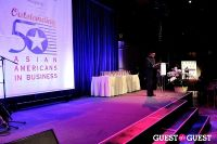 Outstanding 50 Asian Americans in Business 2013 Gala Dinner #274