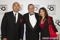 Outstanding 50 Asian Americans in Business 2013 Gala Dinner #344
