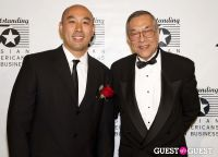 Outstanding 50 Asian Americans in Business 2013 Gala Dinner #345