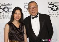 Outstanding 50 Asian Americans in Business 2013 Gala Dinner #374