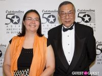 Outstanding 50 Asian Americans in Business 2013 Gala Dinner #393
