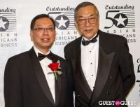 Outstanding 50 Asian Americans in Business 2013 Gala Dinner #410