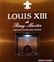 Highglow Presents the Louis XIII Legacy Experience #54