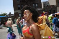 Coney Island's Mermaid Parade 2013 #16