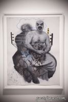 Tyler Rollins Fine Art - Ronald Ventura: Metaphysics of Skin #11