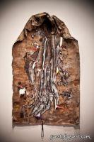 Tyler Rollins Fine Art - Ronald Ventura: Metaphysics of Skin #17
