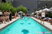 Sunset Swimclub Mondays at the Dream Hotel downtown #26