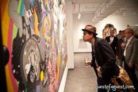 Tyler Rollins Fine Art - Ronald Ventura: Metaphysics of Skin #31