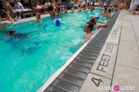 Sunset Swimclub Mondays at the Dream Hotel downtown #79