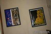 Tyson Hall Art Exhibit #7