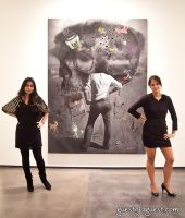 Tyler Rollins Fine Art - Ronald Ventura: Metaphysics of Skin #160