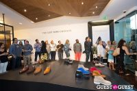 The Left Shoe Company & KCRW: The Inaugural Music Series #1