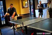 Tommy Joe's Jon Lowe Ping Pong Tournament #8