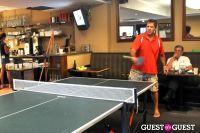 Tommy Joe's Jon Lowe Ping Pong Tournament #9