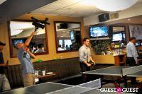 Tommy Joe's Jon Lowe Ping Pong Tournament #10