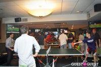 Tommy Joe's Jon Lowe Ping Pong Tournament #22
