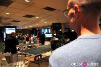 Tommy Joe's Jon Lowe Ping Pong Tournament #37