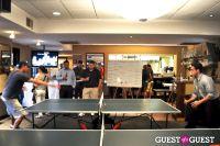 Tommy Joe's Jon Lowe Ping Pong Tournament #40
