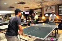 Tommy Joe's Jon Lowe Ping Pong Tournament #64