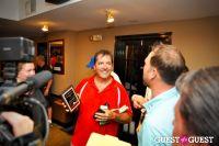 Tommy Joe's Jon Lowe Ping Pong Tournament #90