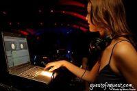 Stadj Model/DJ's Showcase at Fashion Week Event #2