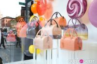 Abby Modell Celebrates Window Installation at Bloomingdale's #70